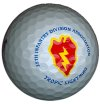 25th Association Golf Balls